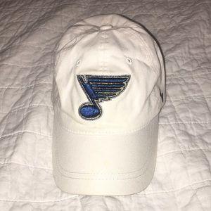 STL blues hat